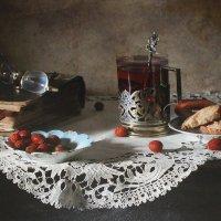 Утреннее чаепитие.... :: Tatiana Markova