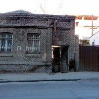Старый дом :: Наталья Джикидзе (Берёзина)
