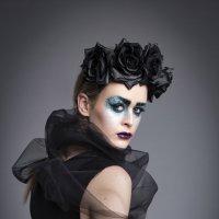 Dark :: alexia Zhylina