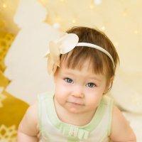 Малышка Дашенька :: Ксюша Богомолова