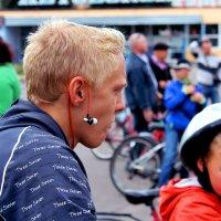 Сила привычки.... вешать на уши..... =) :: Дмитрий Иншин