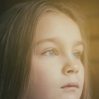 Little sister :: Алексей Гончаров