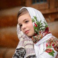Алена :: Ludmila Zinovina