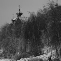 Прогулка :: Николай Мых