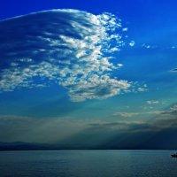 Небесная волна :: BoykoOD
