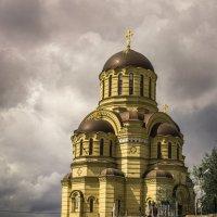Волгоград :: Ольга