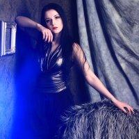 студийная съёмка :: Iuliia Tschernavina