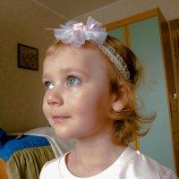 Внучка :: Александр Катюрин