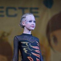 Детский конкурс в Краснодаре :: Андрей Фиронов