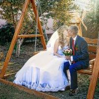 Свадьба Карины и Стаса :: Андрей Молчанов