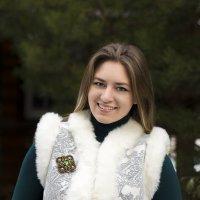 Встречаем зиму :: Виктор Зенин