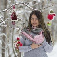 Новогоднее настроение :: Елена