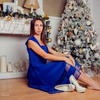Новогоднее настроение :: Tatyana Smit