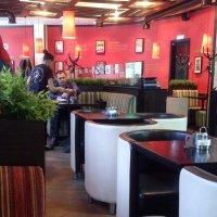 Traveler's coffee :: Микто (Mikto) Михаил Носков