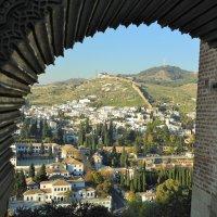 Альгамбра Гранада :: Zaava Auster