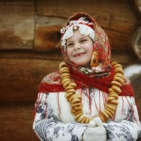 Лиза :: Ярослава Бакуняева