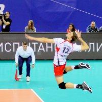 ..Удар... :: Дмитрий Иншин