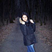 Прогулка :: Наталья Ковалева