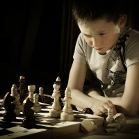 Шах и мат... :: Sergey Apinis