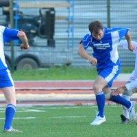 Футбол в Осетии :: Мария Коледа
