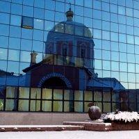 Курская антоновка :: Геннадий Храмцов