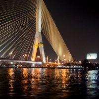 По реке Чао Прайя :: Anatoliy Pavlov