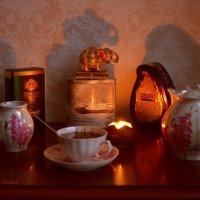 15 декабря - международный день чая :: Oleg Goman