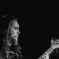 Басист :: Ирина Бабич