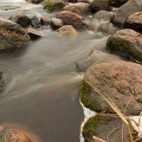 Поток воды :: Илья Романов