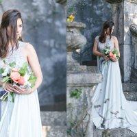 свадьба на озере Комо :: Alena Supraha