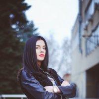 Александра :: Мария Колина