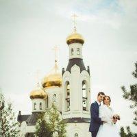 свадьба :: Никита Сыромятников