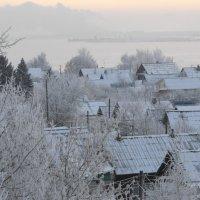 Зима :: Алена Смирнова
