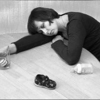 Мамины будни :: galina bronnikova