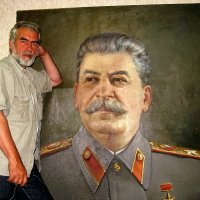 Разговор с вождём :: Сергей Чиняев