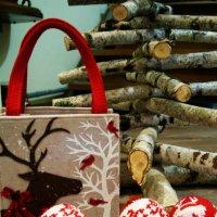 Новогодние подарки и украшения :: Galina Belugina
