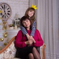 Принцесска :: Valentina Zaytseva