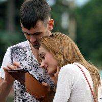 когда любишь все нравится :: Олег Лукьянов