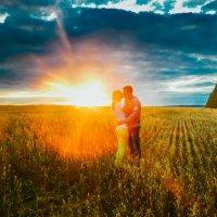 Утренее love story :: Алексей
