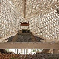 Стеклянный собор :: Николай Танаев