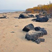 Древние камни :: Виктор Алеветдинов