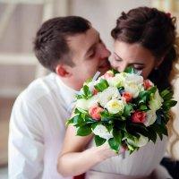 Свадьба Андрея и Маргариты :: Андрей Молчанов