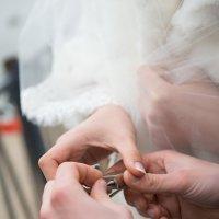 Замочек- знак вечной любви, что бы никогда не расставаться. :: Рома Даниленко