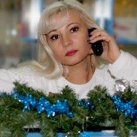 Новогодние поздравления. :: Наталья Малкина