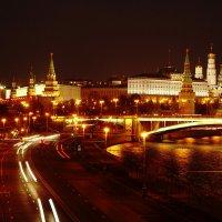 Город :: Igor Khmelev
