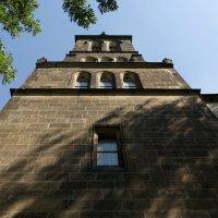Костел св.Петра и Павла (Прага) #5 :: Олег Неугодников