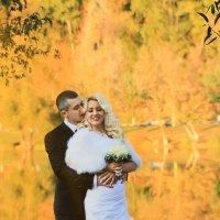 autumn's tenderness :: Екатерина Коняева