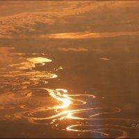 Лёд северных рек. :: Alexey YakovLev