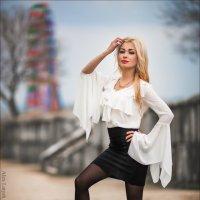 Моду можно купить – стиль нужно иметь :) :: Алексей Латыш