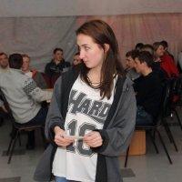 Это вы мне? :: Екатерина Василькова